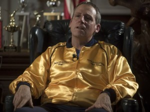 AP FILM REVIEW FOXCATCHER A ENT