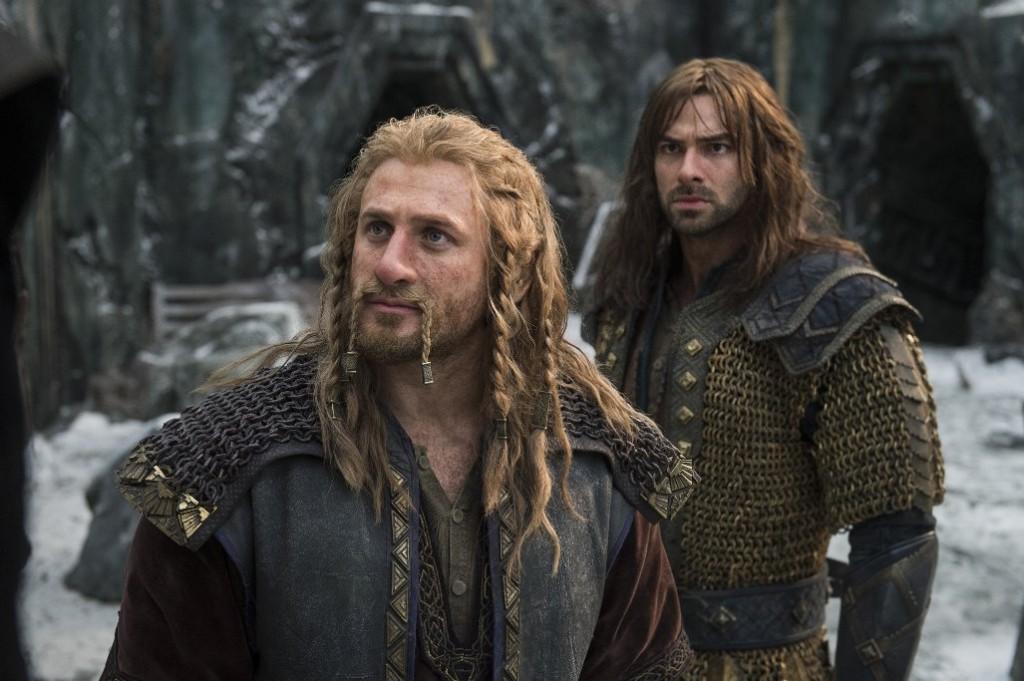 Dwarf Brothers