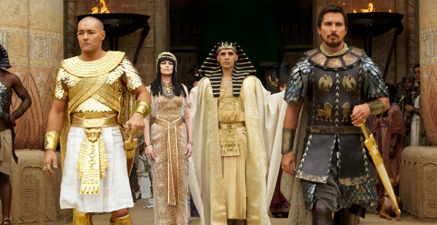 Exodus Family