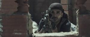 Enemy Sniper