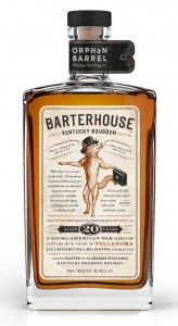 Barterhouse-Bourbon