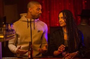 Adonis and Bianca - Bar