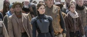 Katniss - Finale