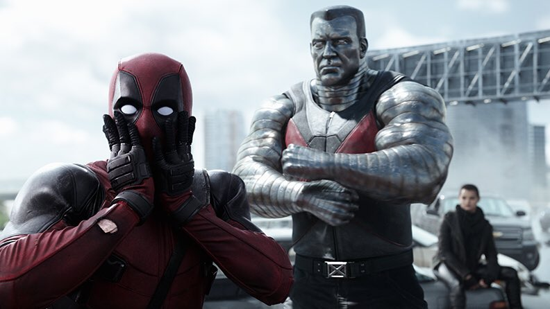 Deadpool and X-Men