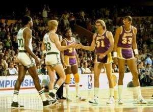 CelticsLakers