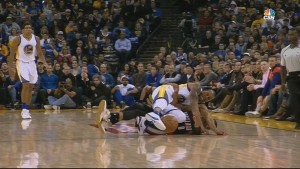 Iggy Injury